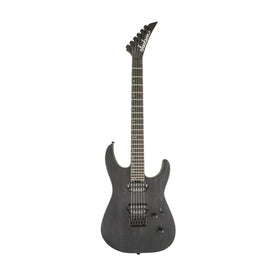 Jackson Pro Series Dinky DK2 HT ASH Electric Guitar, Ebony FB, Charcoal Gray