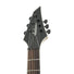 Jackson JS Series Monarkh SC JS22 Electric Guitar, Amaranth FB, Satin Black