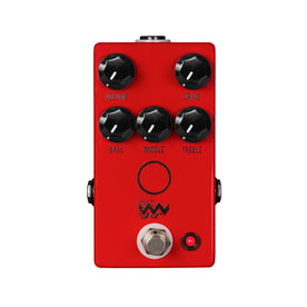 JHS Angry Charlie V3 Overdrive-Distortion Guitar Effects Pedal