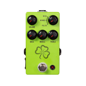 JHS Clover Preamp Guitar Effects Pedal