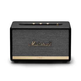Marshall Acton II Bluetooth Speaker, Black