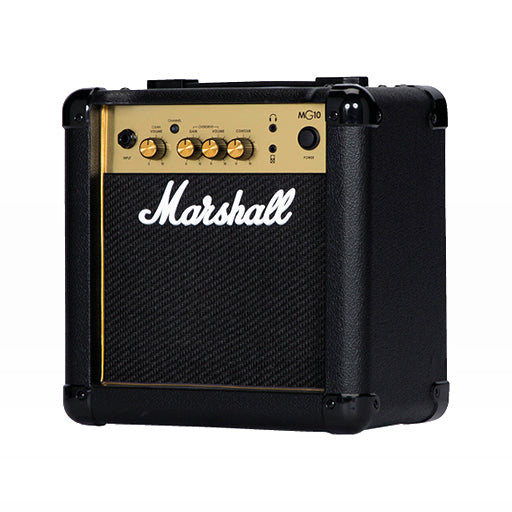 Marshall MG10G 10W Guitar Combo Amplifier