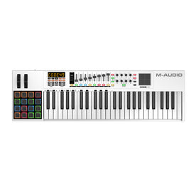 M-Audio Code Series 49 Key Keyboard Controller