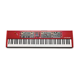 Nord Stage 2 HA76 Hammer Action Stage Piano