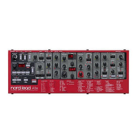 Nord Lead A1R Rack Synthesizer, EUR Plug