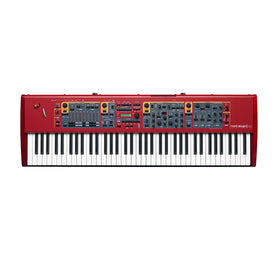 Nord Stage 2 EX HP76 Hammer Action Stage Piano