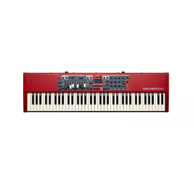 Nord Electro 6D 73 Semi Weighted Waterfall Stage Piano