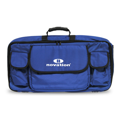 Novation Soft Carry Bag For UltraNova Or Any 37 Note Novation Controller