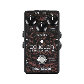 Neunaber Echelon Echo Guitar Effects Pedal