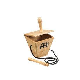 MEINL Percussion CCA1NT Cajita, Natural