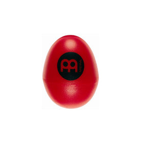 MEINL Percussion ES-R Plastic Egg Shaker, Red