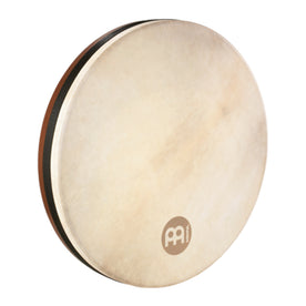 MEINL Percussion FD16T 16inch Goat Skin Tar, African Brown