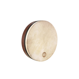 MEINL Percussion FD18BO 18inch Celtic Bodhran, African Brown