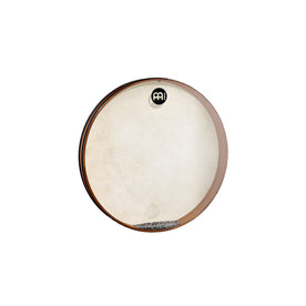 MEINL Percussion FD22SD 22inch Sea Drum, African Brown