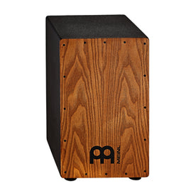 MEINL Percussion HCAJ3AWA Headliner Series Cajon, Stained American White Ash