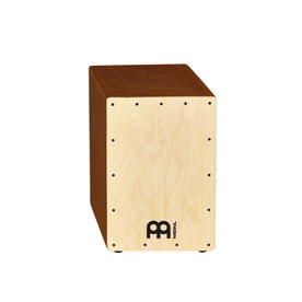 MEINL Percussion JC50LBNT Jam Cajon, Baltic Birch