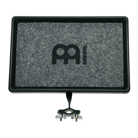 MEINL Percussion MC-PT 18x12inch Percussion Table, Grey