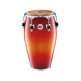 MEINL Percussion MP1212ARF 12-1/2inch Professional Conga (Tumba), Aztec Red Fade