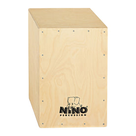 NINO Percussion NINO952 17-3/4inch Tall, Birch Cajon
