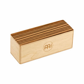 MEINL Percussion SH53-S Wood Shaker, Small