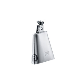 MEINL Percussion STB55 5 1/2inch Cowbell, Steel