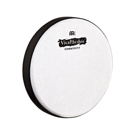 MEINL Viva Rhythm VR-POH12-SH 12inch Pop Off Djembe Head, Boom Series, Pre-Tuned Synthetic Head
