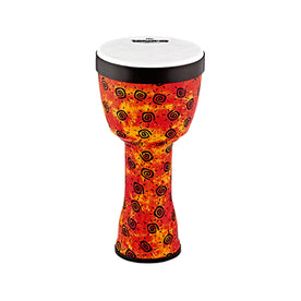 MEINL Viva Rhythm VR-SDJPO8-SH 8inch Pop Off Djembe, Boom Series, Pre-Tuned Synthetic Head