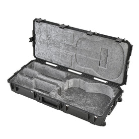 iSeries Waterproof Dreadnought Acoustic Guitar Case