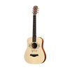 Taylor Baby Taylor-e Acoustic Guitar w/Bag, Taylor Swift Signature