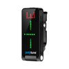 TC Electronic PolyTune Clip Clip-On Tuner, Black