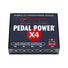 Voodoo Lab Pedal Power X4, 230V