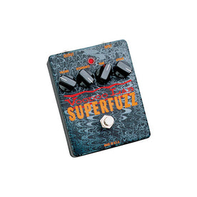 Voodoo Lab Superfuzz Guitar Effects Pedal