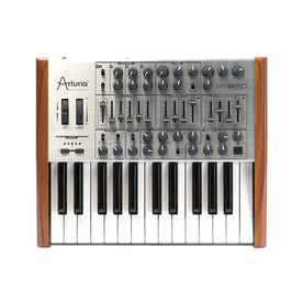 Arturia Minibrute SE Analog Synthesizer, Special Sequencer Edition