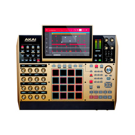 Akai MPC X Full-Color Multi-Touch Display Standalone MPC - Limited Edition