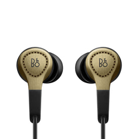 B&O Beoplay H3 Gen 2 Wired Earphones, Champagne
