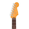 Fender American Ultra HSS Stratocaster Electric Guitar, RW FB, Ultraburst
