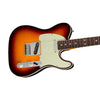 Fender American Ultra Telecaster Electric Guitar, RW FB, Ultraburst