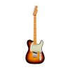 Fender American Ultra Telecaster Electric Guitar, Maple FB, Ultraburst