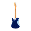 Fender American Ultra Telecaster Electric Guitar, Maple FB, Cobra Blue