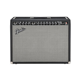 Fender 65 Twin Reverb Tube Combo Guitar Amplifier
