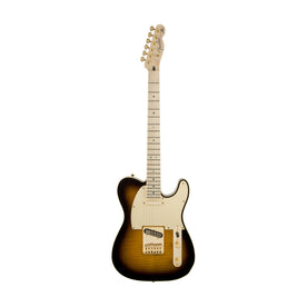 Fender Artist Richie Kotzen Telecaster Guitar, Maple Neck, Brown Sunburst