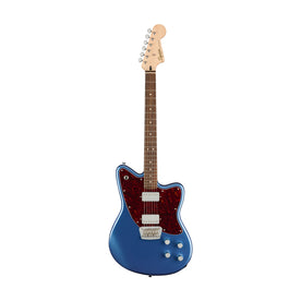 Squier Paranormal Series Toronado Telecaster Electric Guitar, Lake Placid Blue