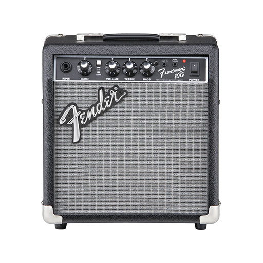 Fender Frontman 10G Guitar Combo Amplifier