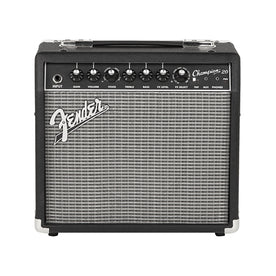 Fender Champion 20 Guitar Combo Amplifier, 230V UK