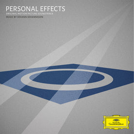 Personal Effects (Original Motion Picture Soundtrack) - Johann Johannsson (Vinyl)