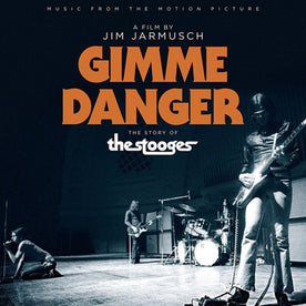 Gimme Danger: Music From The Motion Picture - O.S.T. (Vinyl)