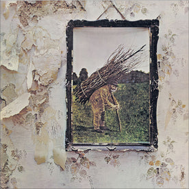Led Zeppelin IV - Led Zeppelin (Vinyl)