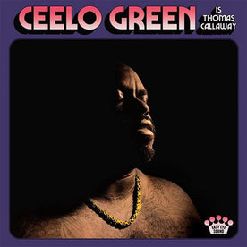 Ceelo Green Is Thomas Callaway - Ceelo Green (Vinyl)