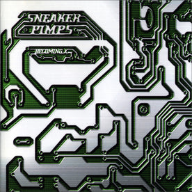 Becoming X - Sneaker Pimps (Vinyl)