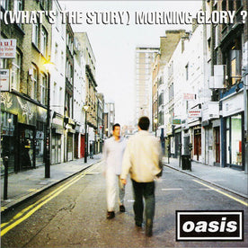 (Whats The Story) Morning Glory - Oasis (Vinyl)